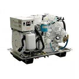 5-50 KW Marine Generators