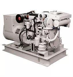 50 KW + Marine Generators