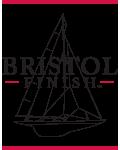 Bristol Finish logo