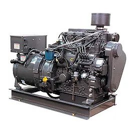 Commercial Marine Generators